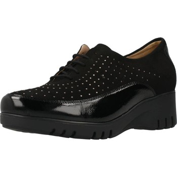 Sapatos Mulher Richelieu Piesanto 101102 Preto