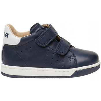 Sapatos Rapaz Sapatilhas Falcotto - Polacchino blu ADAM VL-0C02 BLU