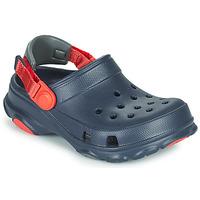 Sapatos Criança Tamancos Crocs CLASSIC ALL-TERRAIN CLOG K Azul