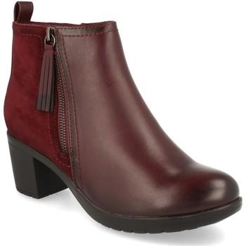 Sapatos Mulher Botins Virucci VR0-107 Burdeos