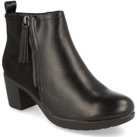 Sapatos Mulher Botins Virucci VR0-107 Negro
