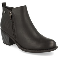Sapatos Mulher Botins Virucci VR0-153 Negro