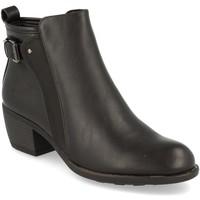 Sapatos Mulher Botins Virucci VR0-161 Negro