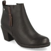 Sapatos Mulher Botins Virucci VR0-170 Negro
