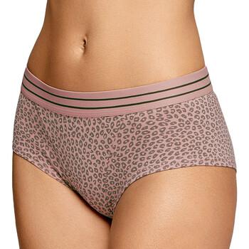 Roupa de interior Mulher Shorties / Boxers Impetus Woman 8202H86 J87 Rosa