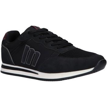 Sapatos Homem Multi-desportos MTNG 84485 Negro