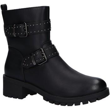 Sapatos Mulher Botins MTNG 58907 Negro
