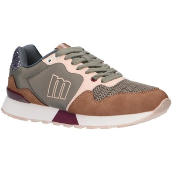 Sapatos Mulher Multi-desportos MTNG 69441 Marr?n