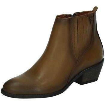 Sapatos Mulher Botas baixas 48 Horas