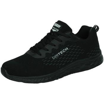 Sapatos Homem Sapatilhas B&w  Preto