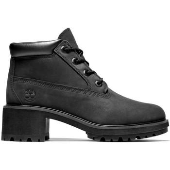 Sapatos Mulher Botins Timberland Kinsley wp nellie Preto