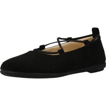 Sapatos Rapariga Sabrinas Vulladi 6411 678 Preto
