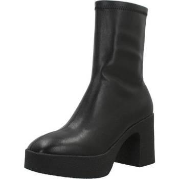 Sapatos Mulher Botins Noa Harmon 8448N Preto