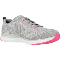 Sapatos Mulher Sapatilhas Skechers ULTRA GROOVE Cinza
