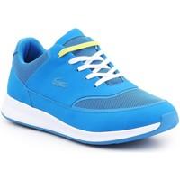 Sapatos Mulher Sapatilhas Lacoste Chaumont Lace 217 7-33SPW1022125 blue