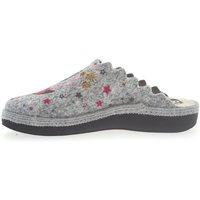 Sapatos Mulher Chinelos Salvi Zapatillas de Casa  18L 318 Hielo Cinza