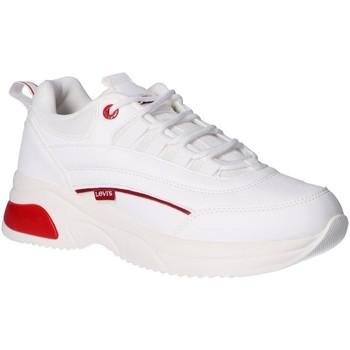 Sapatos Criança Multi-desportos Levi's VCHE0030S CHELSEA Blanco