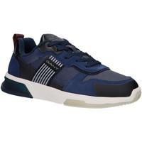 Sapatos Homem Multi-desportos Gant 21637854 HIGHTOWN Azul