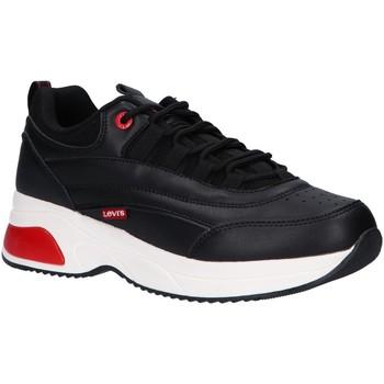 Sapatos Criança Multi-desportos Levi's VCHE0030S CHELSEA Negro