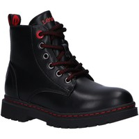 Sapatos Rapariga Botins Levi's VPHI0020S CLOVER Negro