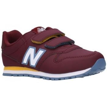 Sapatos Rapaz Sapatilhas New Balance IV500RBB/YV500RBB Niño Burdeos rouge
