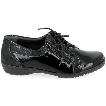 Sapatos Homem Sapatos Boissy 80069 Noir Preto