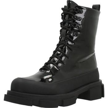 Sapatos Mulher Botins Noa Harmon 8530N Preto
