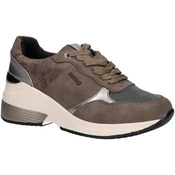 Sapatos Mulher Multi-desportos MTNG 69569 Verde