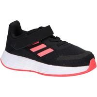 Sapatos Rapariga Multi-desportos adidas Originals FX7315 DURAMO SL I Negro