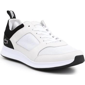 Sapatos Homem Sapatilhas Lacoste Joggeur 217 1 G 7-33TRM1004147 white, beige, black