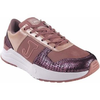 Sapatos Mulher Sapatilhas Joma Sapato de senhora  202 2013 rosa Rosa