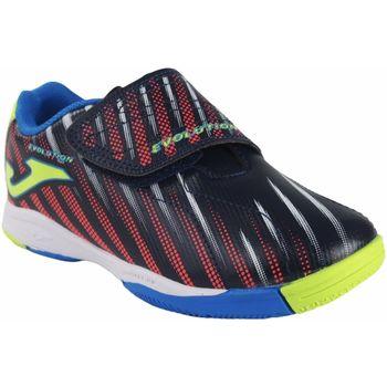 Sapatos Rapaz Sapatilhas Joma esportes  evolution 2003 em azul Verde