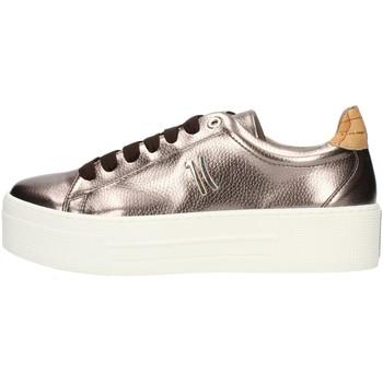 Sapatos Mulher Sapatilhas de cano-alto Alviero Martini ZA136559A Castanho