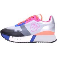 Sapatos Mulher Sapatilhas Blauer F0MYRTLE03/CAT Multicolore