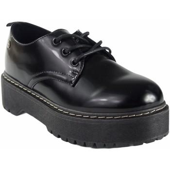 Sapatos Mulher Sapatos Isteria 20286 Negro