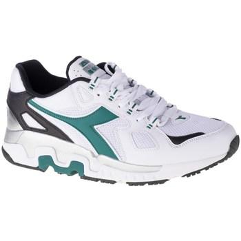 Sapatos Homem Sapatilhas Diadora Mythos Branco, Verde