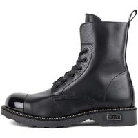 Sapatos Mulher Botins Cult - Anfibio nero CLE102262 NERO