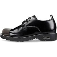 Sapatos Mulher Sapatos Cult - Derby nero CLE104125 NERO