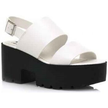 Sapatos Mulher Sandálias MTNG 51059 Branco
