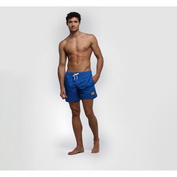 Textil Homem Fatos e shorts de banho Munich Bañador Corto Casual Munich Azul