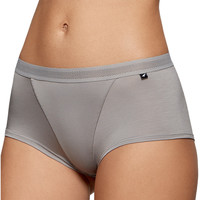 Roupa de interior Mulher Shorties / Boxers Impetus Travel Woman 8201F84 G20 Cinza