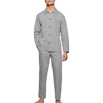 Textil Homem Pijamas / Camisas de dormir Impetus 1500310 E97 Cinza
