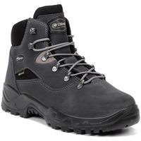 Sapatos Homem Sapatos de caminhada Chiruca Botas  Mulhacen 23 Gore-Tex Cinza
