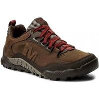 Sapatos Sapatos de caminhada Merrell ANNEX TRAL LOW - CLAY Castanho