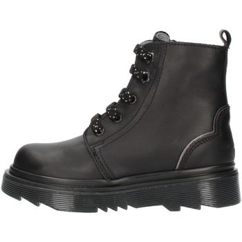 Sapatos Rapariga Botas Nero Giardini I021600F Preto
