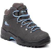 Sapatos Mulher Sapatos de caminhada Chiruca Botas  Panticosa 23 Gore-Tex Cinza