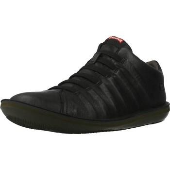Sapatos Homem Sapatilhas Camper BEETLE Preto