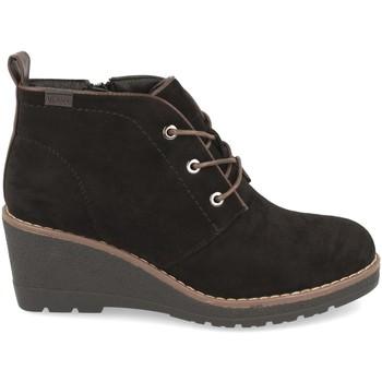 Sapatos Mulher Botins Virucci VR0-191 Negro