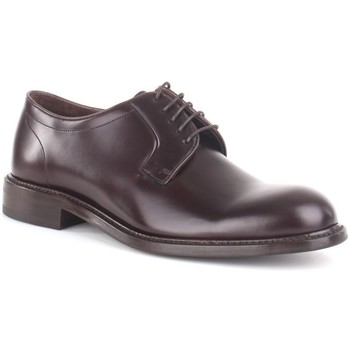 Sapatos Homem Sapatos John Spencer 11239 5610 Castanho