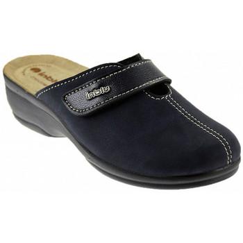 Sapatos Mulher Tamancos Inblu  Multicolor
